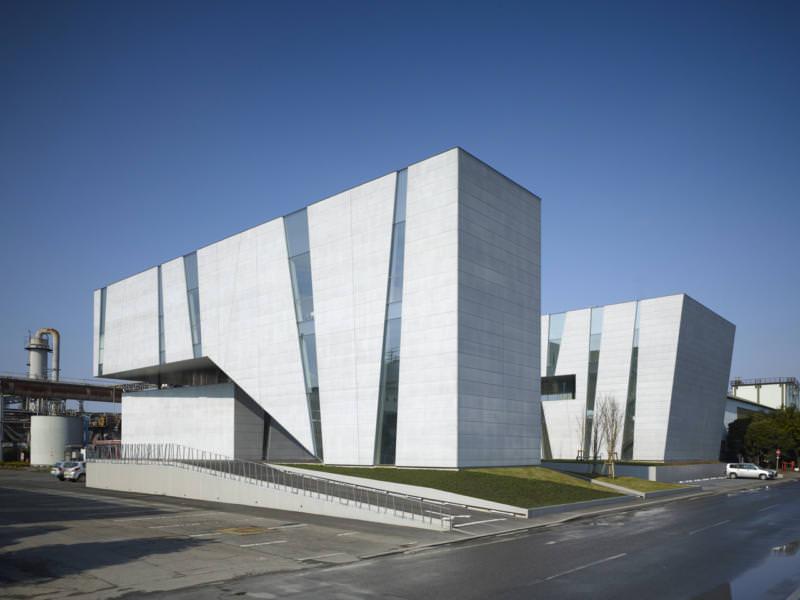 JFEケミカル・ケミカル研究所