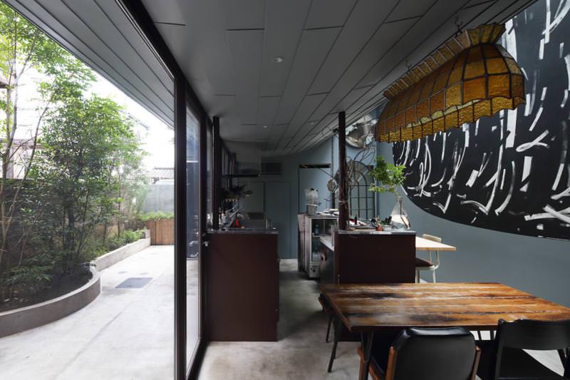 House Suzuki